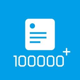 10万+阅读器-公众号订阅号资讯听新闻头条助手