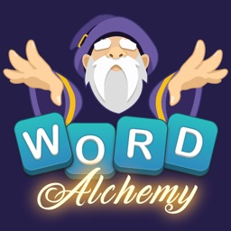Find Hidden Words Word Alchemy