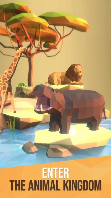 Faunal screenshot 1