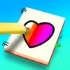 Color Me Happy! - iPhoneアプリ