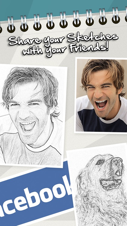 Sketch Me!