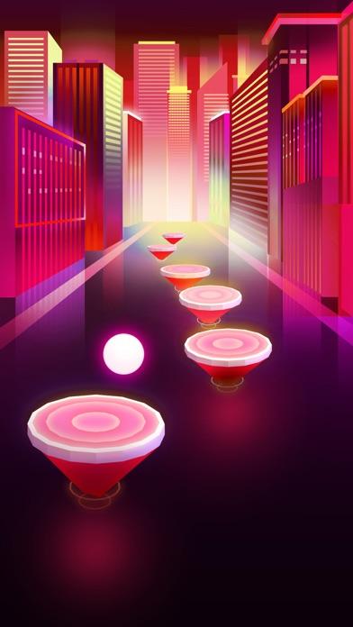 Hop Ball 3Dのおすすめ画像3