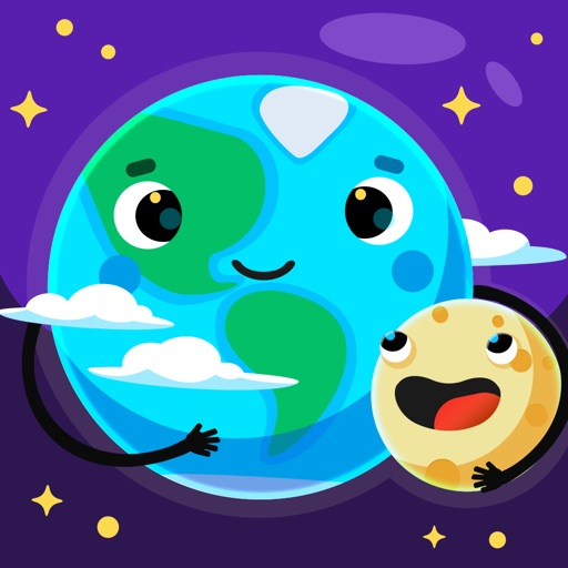 Star Walk Kids: Astronomy Game icon