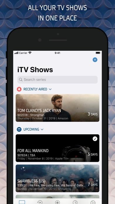 iTV Showsのおすすめ画像1