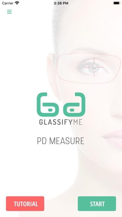 Pupil Distance PD Measure screenshot-6