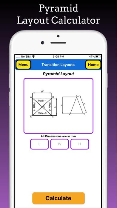 Transition Layouts Pro screenshot 5
