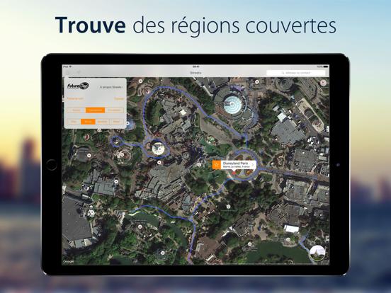 Screenshot #6 pour Streets App