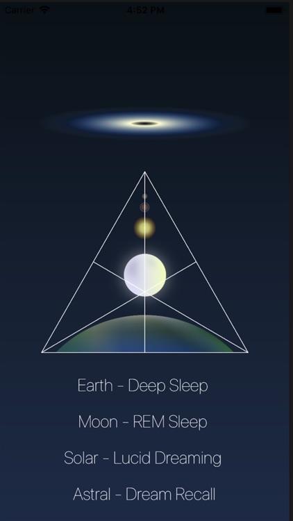 Binaural Deep Sleep