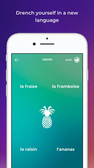 Baixar Ensino de idiomas do Drops para Android