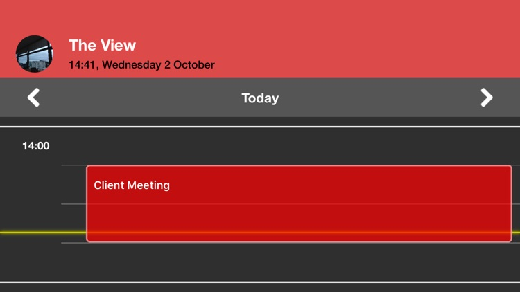 Meeting Room App 2 screenshot-3