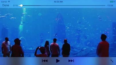 Aquarium Videosのおすすめ画像4