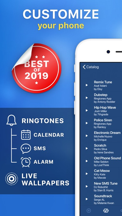 Download Ringtones for iPhone for Pc