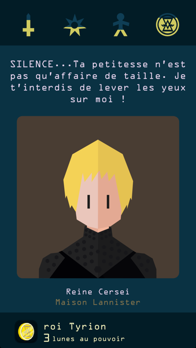 download Reigns: Game of Thrones apps 5