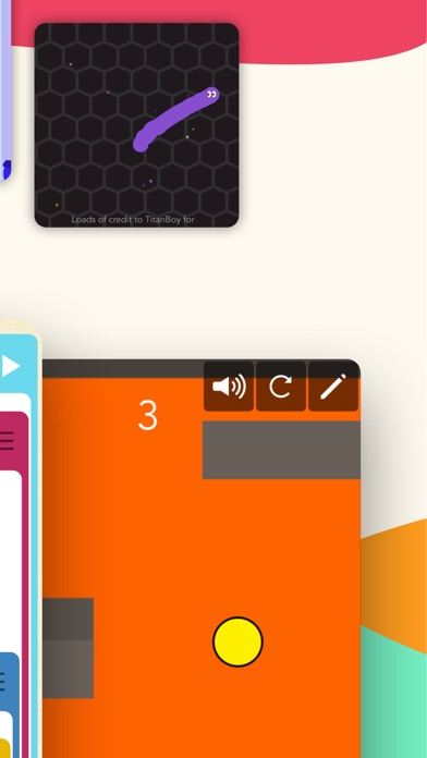 Hopscotch-Programming for kidsのおすすめ画像3
