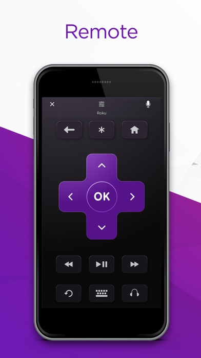 download Roku apps 1