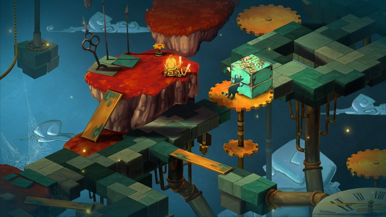 Figment: Journey Into the Mind screenshot-5