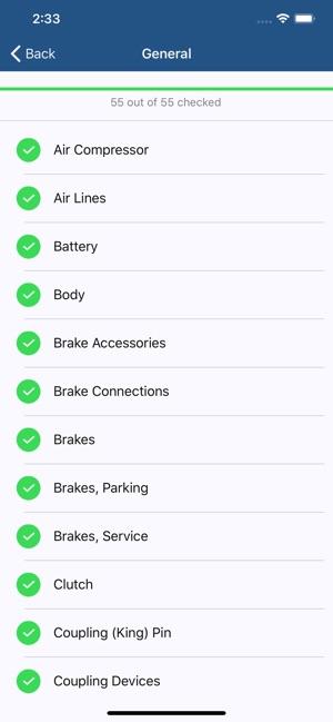 ENCOMPASS® DVIR on the App Store