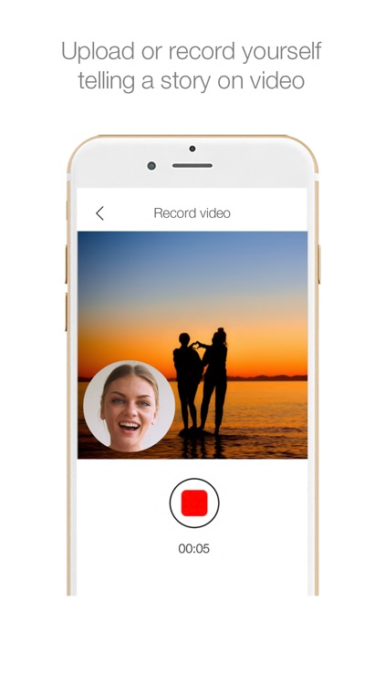 YADA YADA: Add video to photos