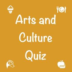 Arts and Culture Quiz