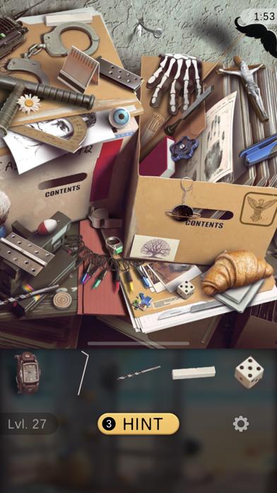 Hidden Objects: Photo Puzzle screenshot 4