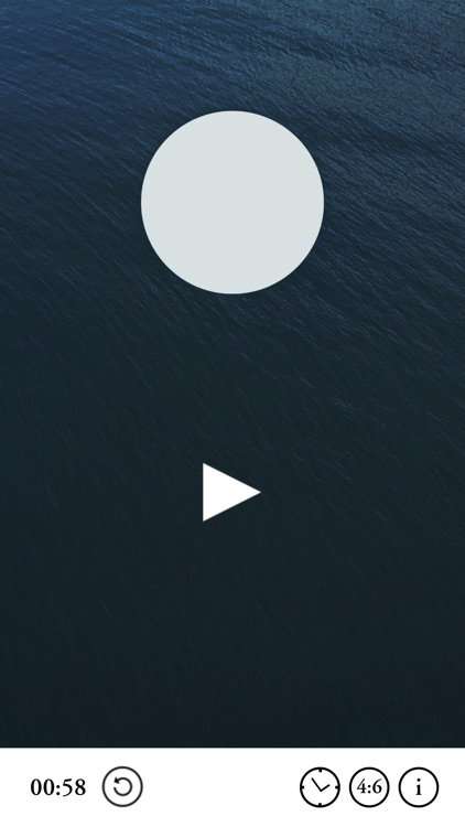 The Breathing App