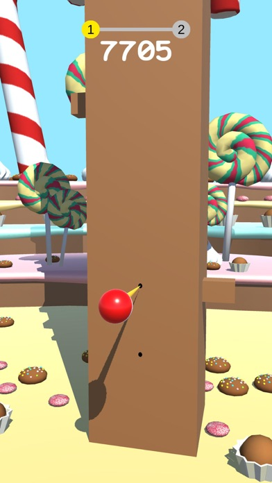 Pokey Ball sur pc