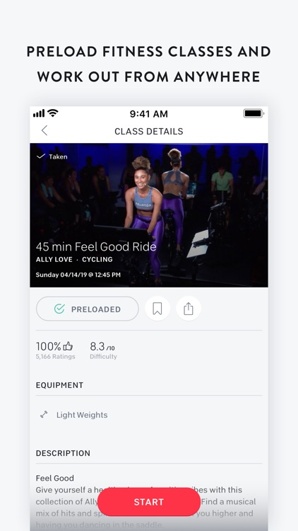 Peloton Digital screenshot-4