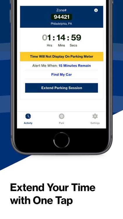 meterUP Parking