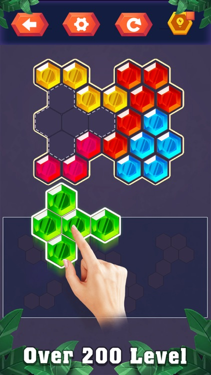Block Puzzle Game 2019 screenshot-1