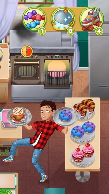 Cooking Diary® Restaurant Game screenshot-8