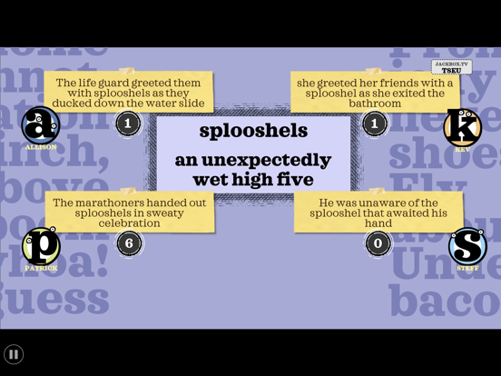 The Jackbox Party Pack 6 screenshot 8