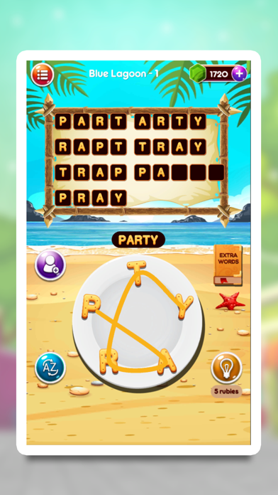 Words Fun : Word Connect game