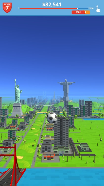 Soccer Kick screenshot-7