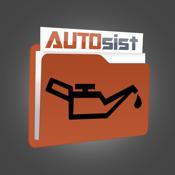Car Maintenance & Gas Log - Track/Manage Vehicles icon