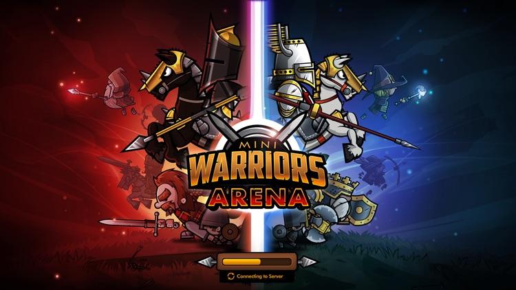 Mini Warriors Arena