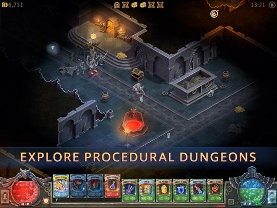 Book of Demons: Tablet Edition screenshot 1