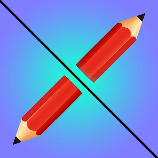 Draw Symmetry