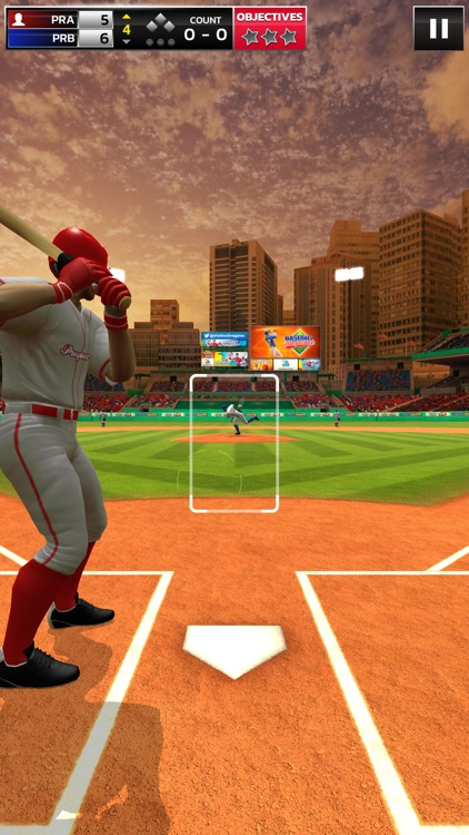 Baseball Megastar 19 screenshot-0
