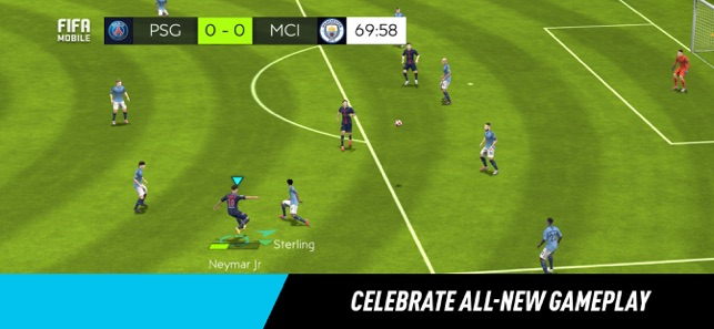 FIFA Soccer on the App Store