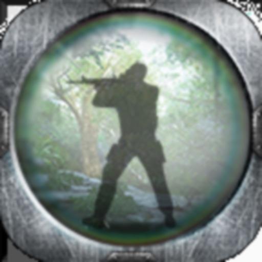 Warrior63 - Battle Royale 3D