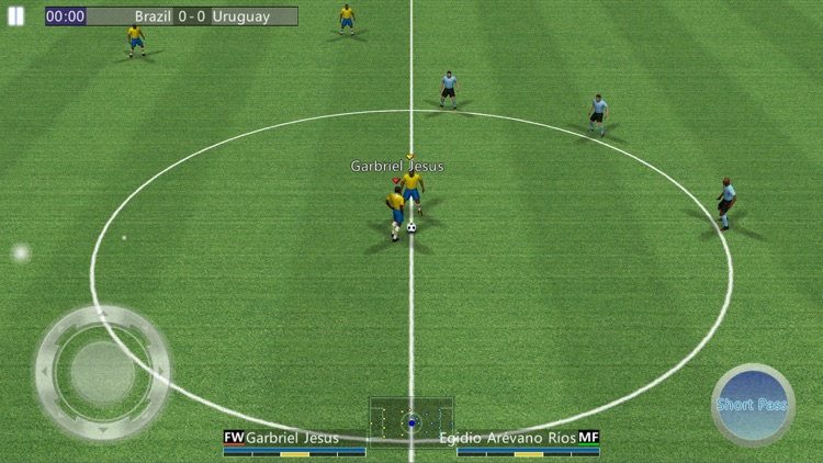 Winner's Soccer Elite screenshot-4