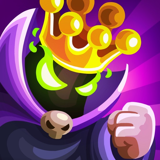 Kingdom Rush Vengeance icon