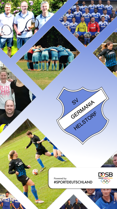 SV Germania HelstorfScreenshot von 1
