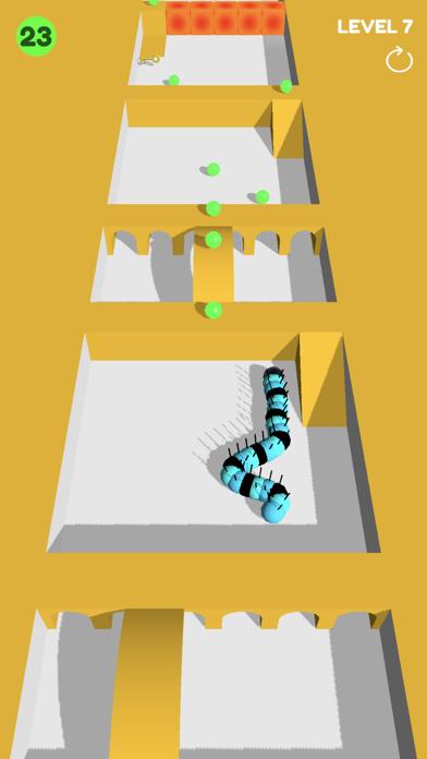 Slither Run screenshot 7