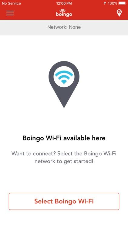 Boingo Wi-Finder screenshot-4