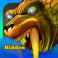 Codes for Hidden Objects : Red Death Hack