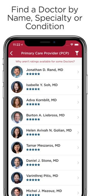 Cedars-Sinai on the App Store