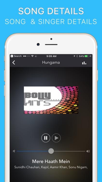 Hindi Radio Pro - India FM screenshot-3
