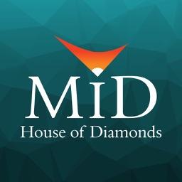 MID House Of Diamonds - APP