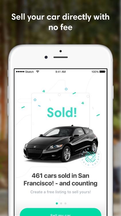 Instamotor: Used Cars for Sale screenshot-4